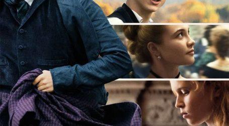 """Aria di Oscar per """"Piccole Donne"""""""