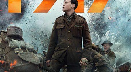 """""""1917"""", un film piano sequenza"""
