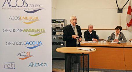 """La """"Fondazione Acos"""" per il futuro dei giovani"""