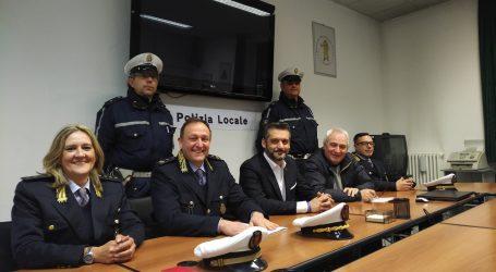 Presentati i dati operativi del 2019 della Polizia Locale