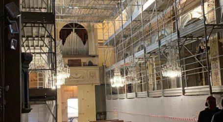«Il patrimonio artistico religioso che abbiamo conservato»
