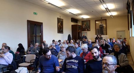 La XVII assemblea diocesana elettiva dell'Azione Cattolica