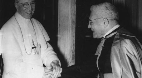 Il diario inedito del cardinale Tardini curato da mons. Sergio Pagano