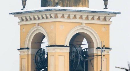 Quattro campane saranno restaurate