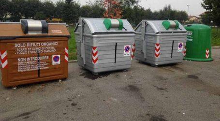 Slitta il nuovo sistema di raccolta dei rifiuti