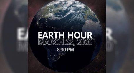 Un'ora per la Terra, un'ora per l'Italia: fermiamo le epidemie
