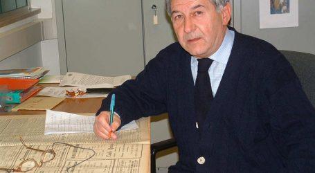 """Addio a Dario Grassi lo storico """"gentile"""""""