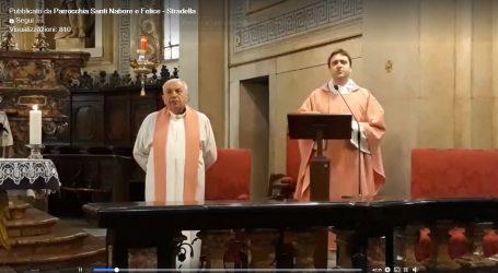 La preghiera dei sacerdoti diocesani viaggia nella rete