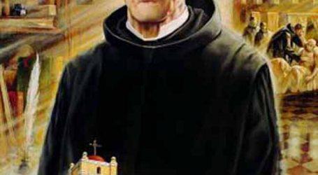 Beato José Olallo Valdés