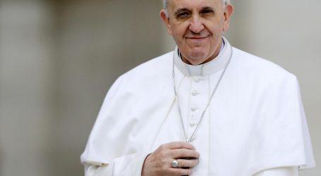 7 anni di Papa Francesco
