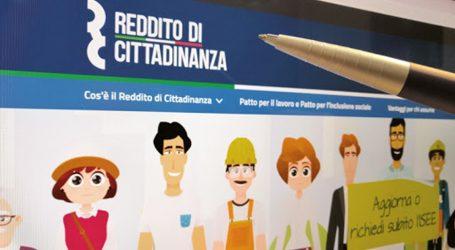 Reddito di cittadinanza monitorato dal Comune