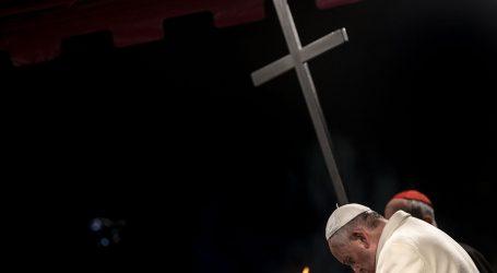Le meditazioni della Via Crucis papale