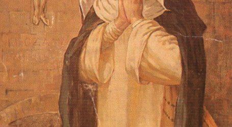 Beata Osanna di Cattaro