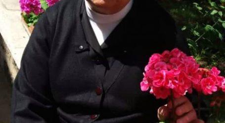L'agostiniana suor Tecla Volpi è tornata alla Casa del Padre
