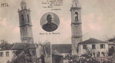Il prete che raddrizzava i campanili delle chiese