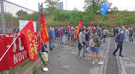 Ex Ilva, proclamato lo sciopero generale
