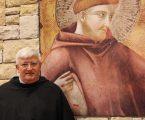 Padre Marco Tasca Arcivescovo di Genova