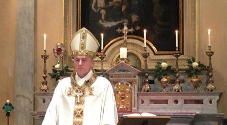 L'invito del vescovo all'Assemblea diocesana