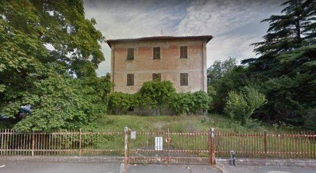 Housing sociale a Villa Zucca