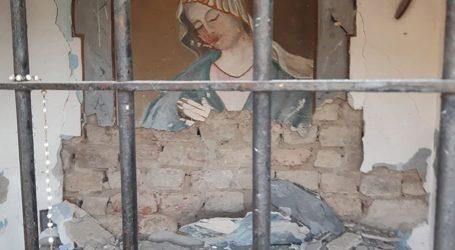 La Madonna della Salute sarà salvata