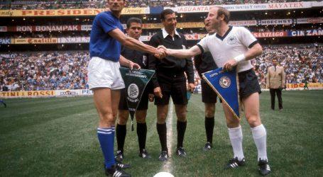 Italia-Germania 4-3. La partita che ha fatto storia