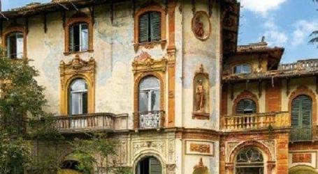 Villa Minetta, l'anima decadente e il genius loci
