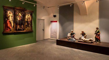 Si torna al Museo Diocesano di Arte Sacra. Con una novità