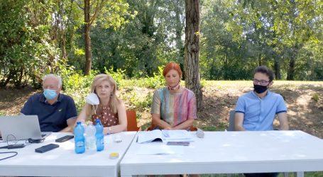 Il Pd e Ilaria Balduzzi hanno  presentato il loro programma