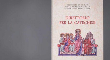 Don Pessina: «I catechisti siano gioiosi messaggeri del Vangelo»