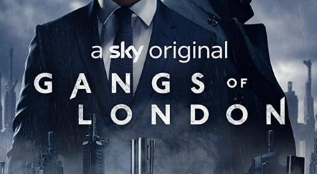 """Arriva """"Gangs of London"""""""