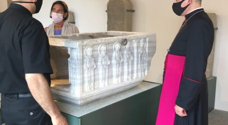Tortona avrà il suo Museo Archeologico