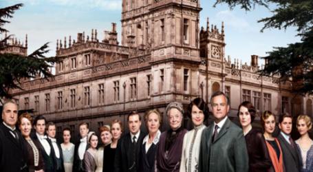 """""""Downton Abbey"""" per l'estate"""