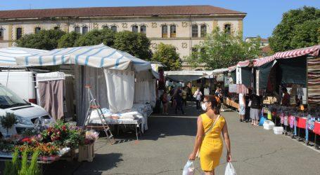 Ancora polemiche sul mercato in centro