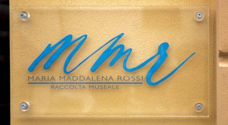 Le opere d'arte donate a Codevilla da Maria Maddalena Rossi