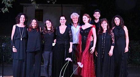 """""""Il tenore"""": Aldo Raccone famoso maestro di bel canto"""