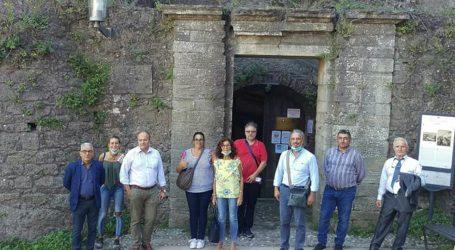 """Toscana e Basilicata """"amiche"""" di Pozzolo"""
