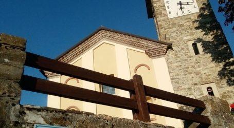 A Pregola c'è via Mons. Pino Scabini