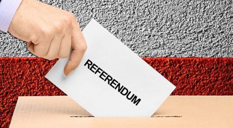 Taglio dei parlamentari: tu come voti?