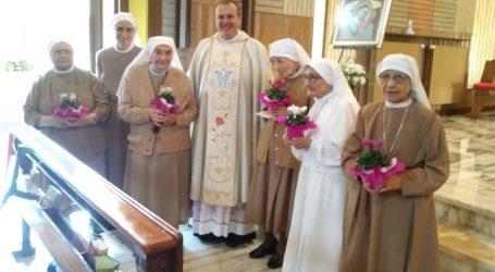 Anniversari di professione religiosa