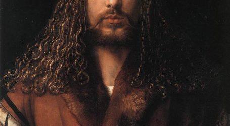 Il volto di Cristo e l'origine del ritratto