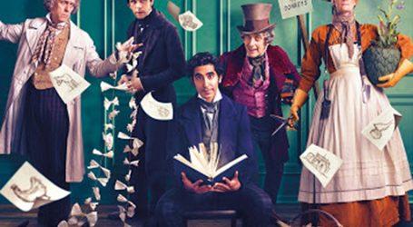 La parola a David Copperfield