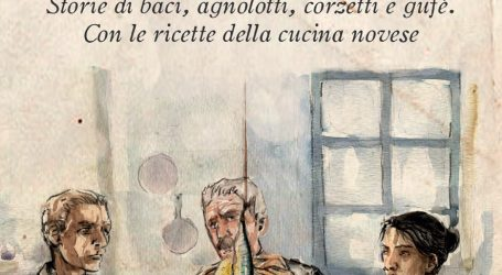 """Pulàjnta e saràke"" nella cucina novese"