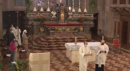 La Veglia Missionaria in cattedrale