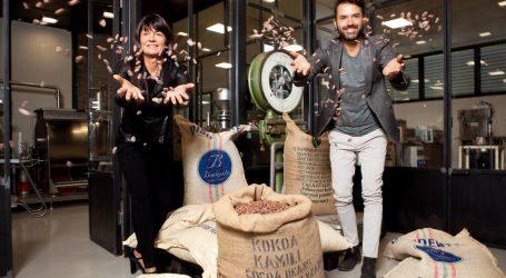"""""""Save the brand 2021"""" a Bodrato Cioccolato"""
