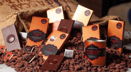 «Il mio cacao proviene da coltivazioni in cui non c'è sfruttamento»