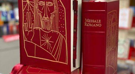 Messale Romano: che cosa cambia?