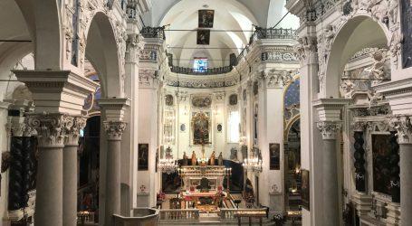 "Il ""Barocco Sacro"" nei luoghi diocesani"