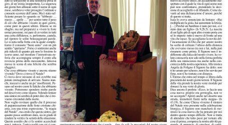 Prima pagina 24 dicembre
