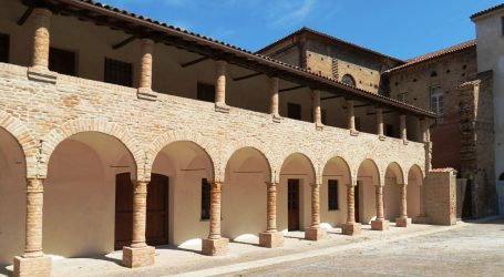 Il monastero dell'Annunziata