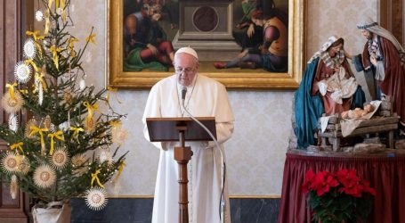 Il 2021 di Papa Francesco